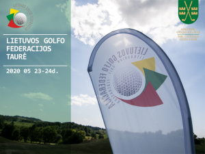Lithuanian Golf Federation Cup
