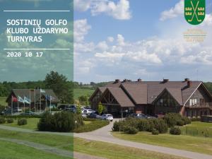 Capitals Golf Club Season Closing Tournament