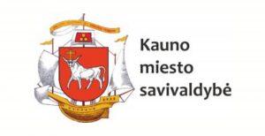 Kauno miesto savivaldybė EN