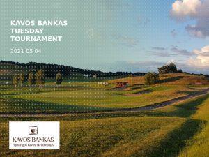 Kavos bankas tuesday tournament