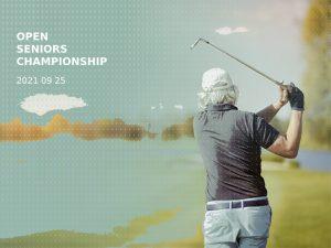 Open Capitals Golf Club Seniors Championship