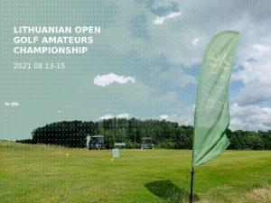Lithuanian open golf amateur championship